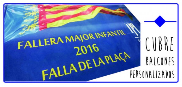 falla plaza torrente personalizada 2016